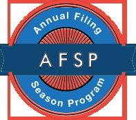 Online CE courses for Annual Filing Season Program (AFSP)